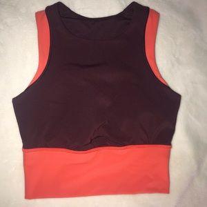 Lululemon Kick Serve Sweat Bra - Perfect Condition